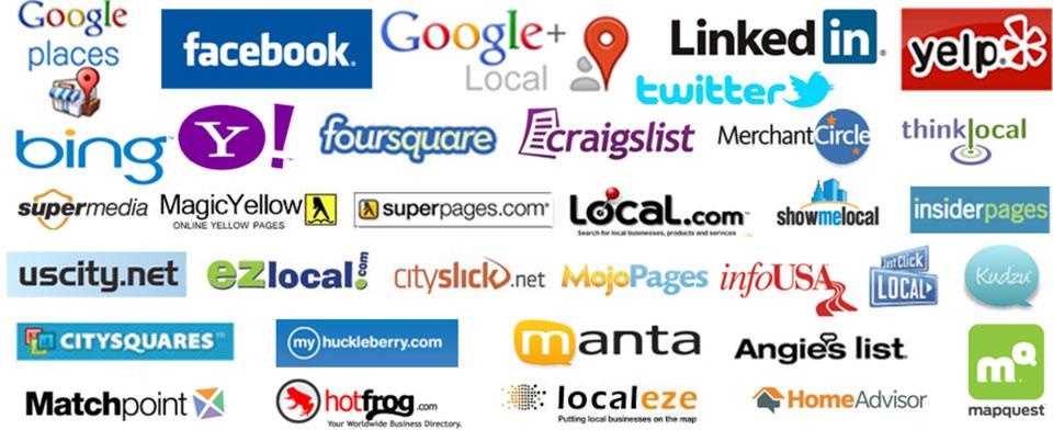Online Directory